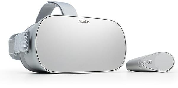 kit oculus go