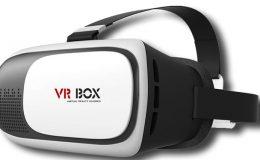 gafas para jugar a juegos para VR Box