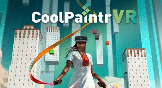 coolpaint vr