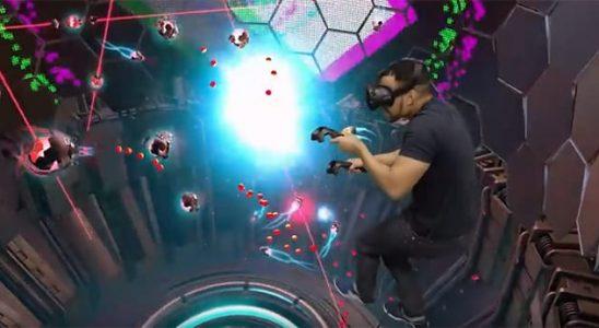uno de los mejores juegos de realidad virtual gratis