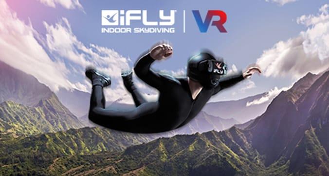 iFLY VR
