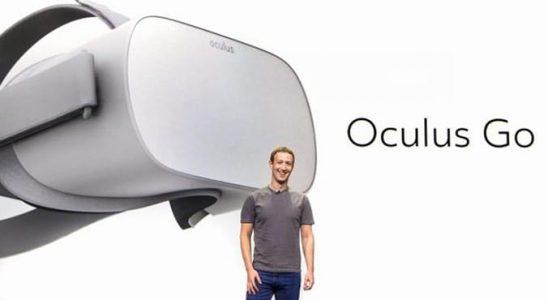 transferir archivos a oculus go desde el pc