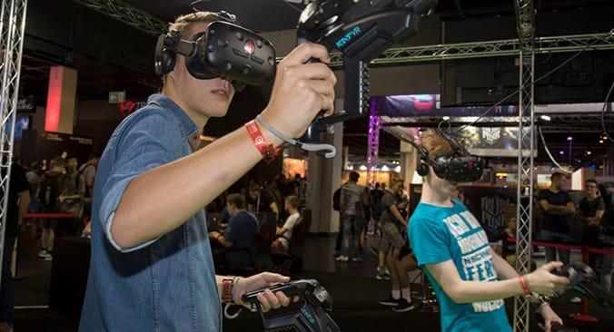 vr zone bcn uno de los centros de realidad virtual en barcelona