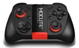 Mocute-050 entre los mejores gamepad para oculus Go