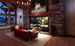 cómo ver Netflix en realidad virtual