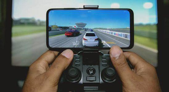 usando gamepad para oculus go