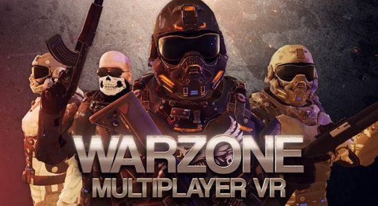 Warzone VR