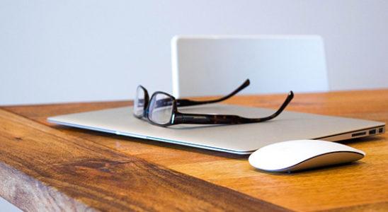 gafas de realidad aumentada y apple
