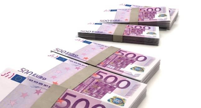 dinero tecnología y financiación