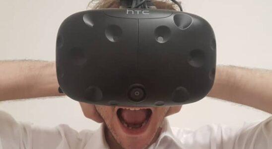 mejores gafas de realidad virtual para pc